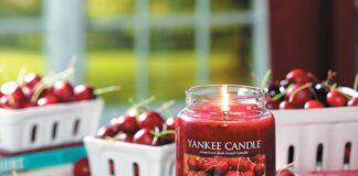 Zabawa aromatami dzięki świecom zapachowym