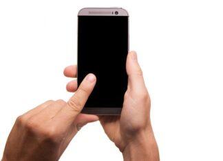 czyszczenie pamięci telefonu
