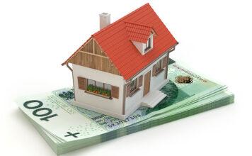 Wkład własny w kredycie hipotecznym